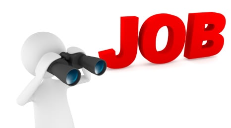 10 Tips for Effective Job Hunting – How to get the most out of your job hunting efforts