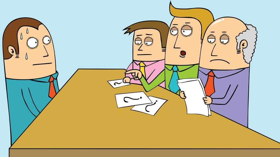 Have you ever considered how much damage bad interviewing does for your companies brand?