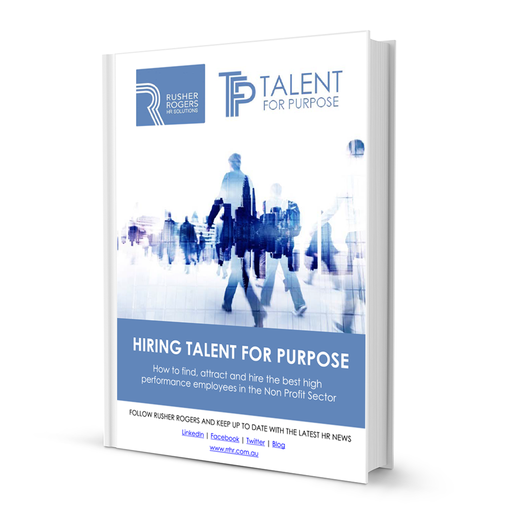 Talent for Purpose image