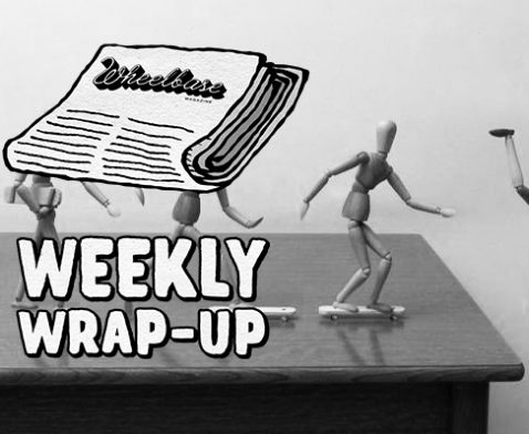 A Momentous Week!  | Weekly Wrap Up