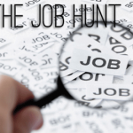 Things to consider when job hunting!