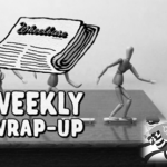 RR Weekly Wrap