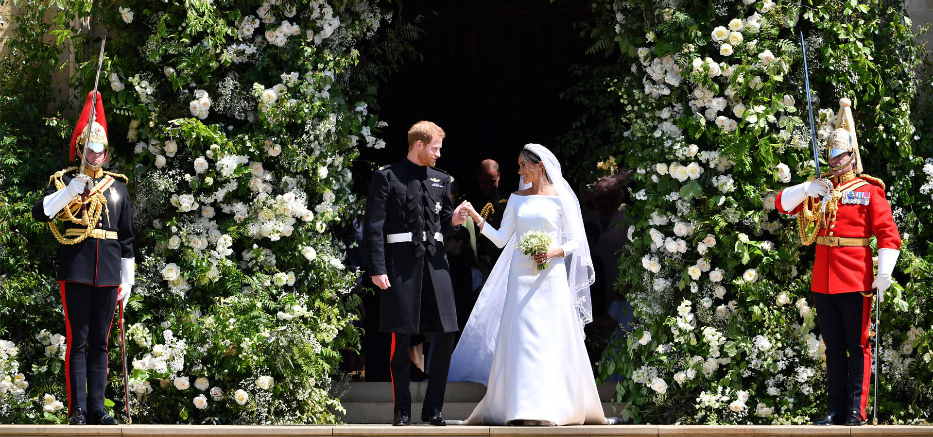 A Right Royal Affair | Weekly Wrap Up