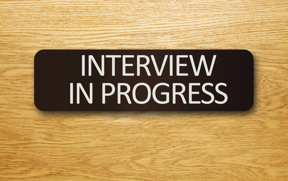 Turning the Interview Table