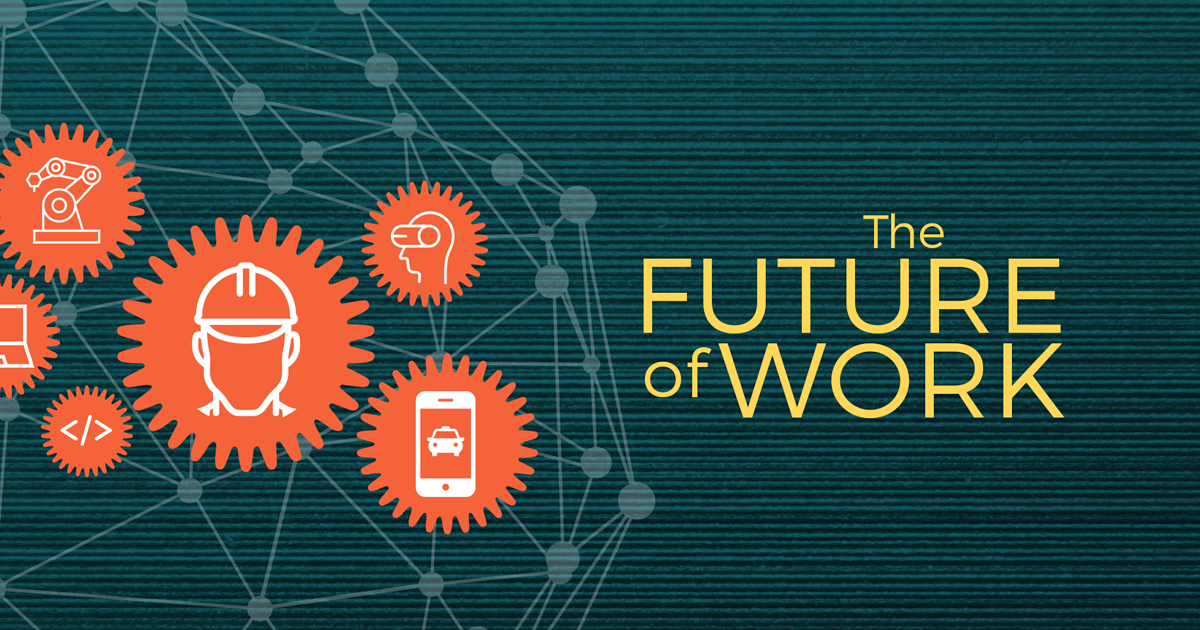 The Future of Work | Weekly Wrap-Up