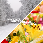 Goodbye Winter | Weekly Wrap-Up